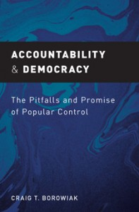 Cover Accountability And Democracy